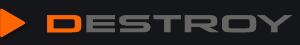 Destroy Logo